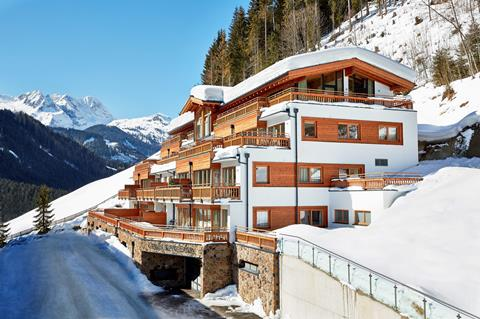 Gerlos Alpine Estate