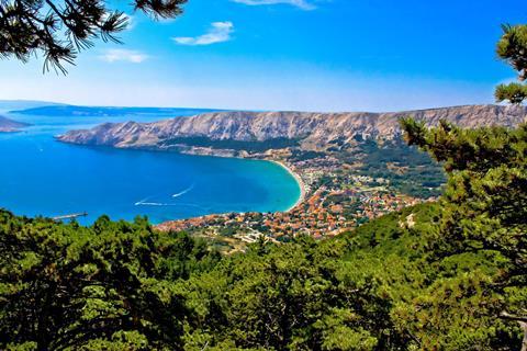 8-daagse rondreis Kroatië