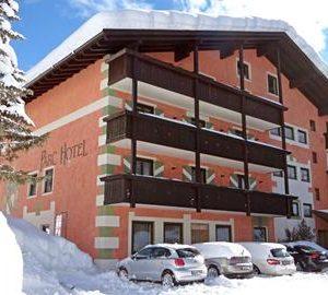 Gourmet Parc Hotel
