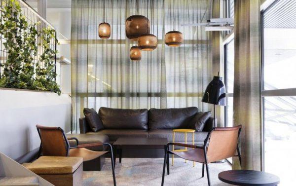 Heerlijk hotel in Stockholm