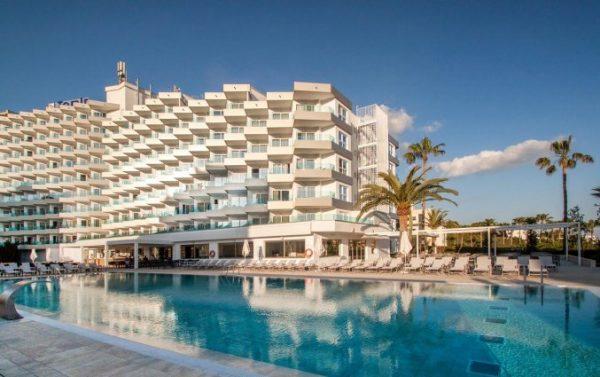 Heerlijk hotel op Mallorca