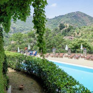 Prachtige ligging op Sicilië
