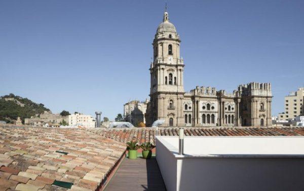 Toplocatie in Malaga!