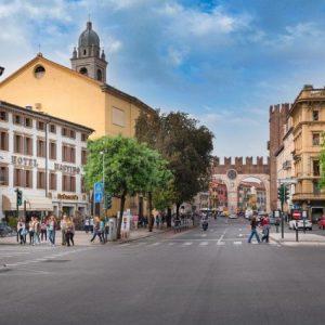 Ontdek romantisch Verona