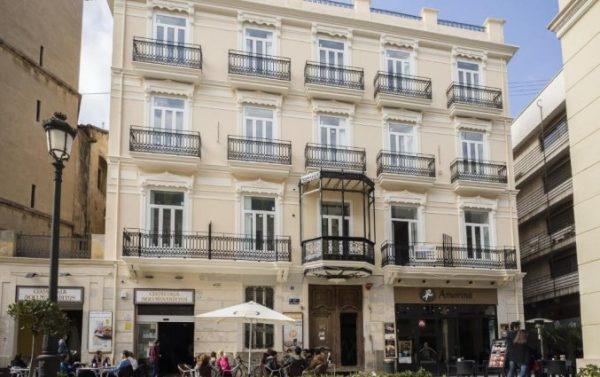 Toplocatie in Valencia