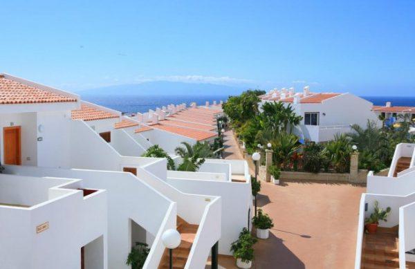 Vulkaaneiland Tenerife