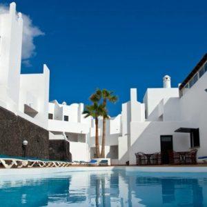 Heerlijke zonvakantie Lanzarote