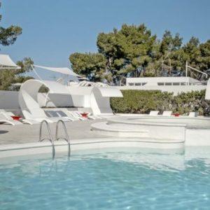 Vier vakantie op Ibiza