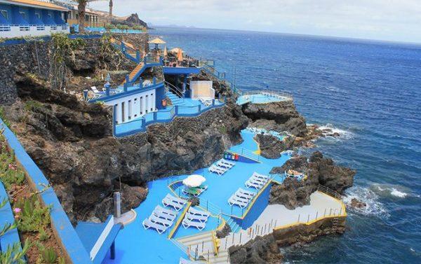 Tophotel op magisch Madeira