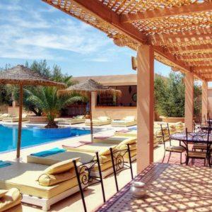 Exotisch genieten in Marrakech