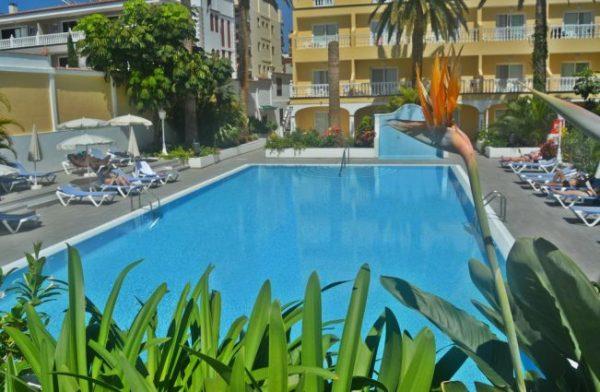 Heerlijke vakantie Tenerife