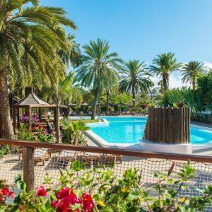 Zonnige vakantie Gran Canaria!