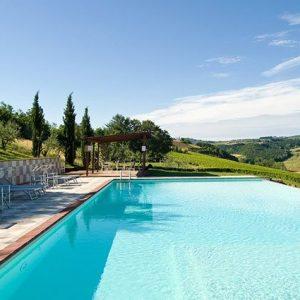 Touren door Toscane
