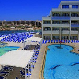 Geniet van luxe op Malta