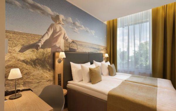 Fantastisch hotel in Tallinn