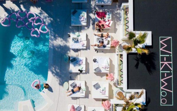 Geweldig hotel op Ibiza