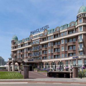 Ontspannen in Noordwijk aan Zee!