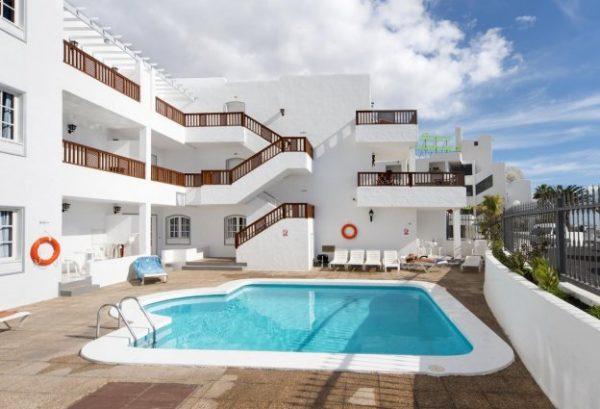 Vakantie Canarische eilanden
