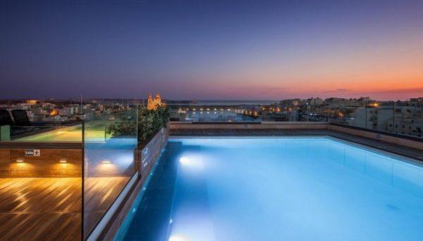 Genieten op Malta!