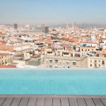 Verblijf in hartje Barcelona