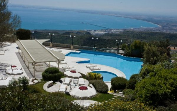 Fantastische uitvalsbasis in Puglia