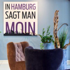Tophotel in Hamburg