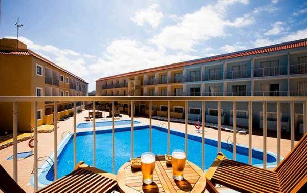 Topverblijf op Fuerteventura