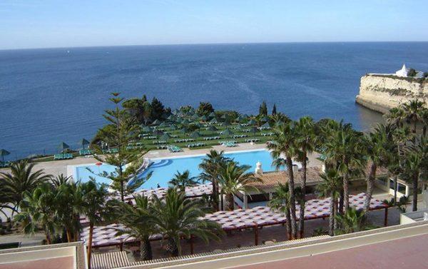 Ga voor luxe in de Algarve