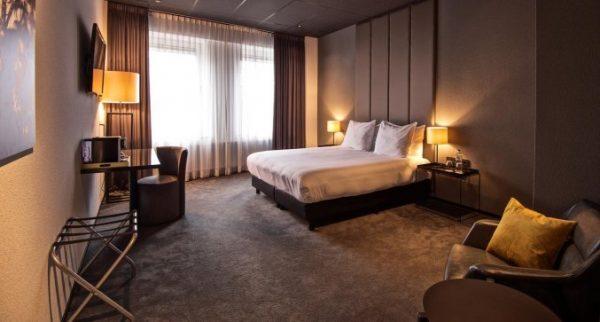 Heerlijk hotel in hartje Eindhoven
