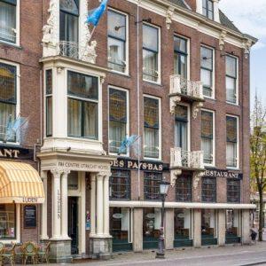 Toplocatie in Utrecht