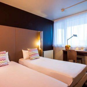 Heerlijk hotel in Eindhoven
