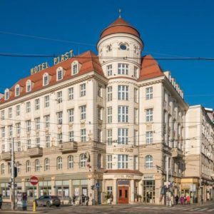Op naar Wroclaw!
