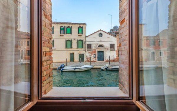 Ontdek geweldig Venetië!