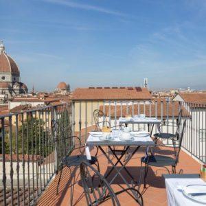 Culturele stedentrip Florence