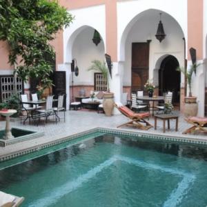 Ontdek prachtig Marrakech!