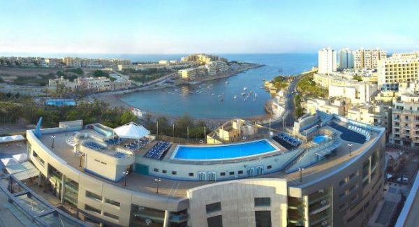 Ontspannen op Malta