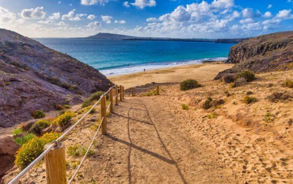 Ontdek het prachtige Lanzarote!