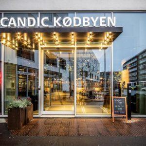 Stijlvol hotel in Kopenhagen