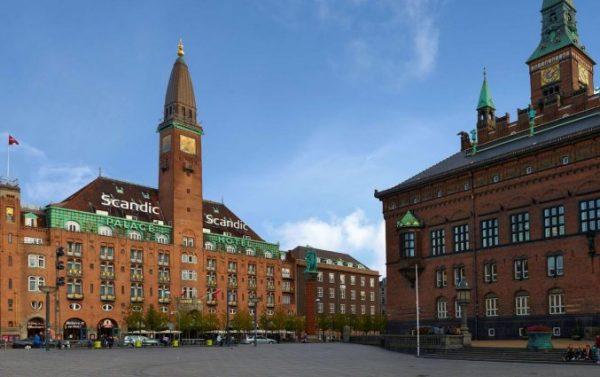 Op naar Kopenhagen!