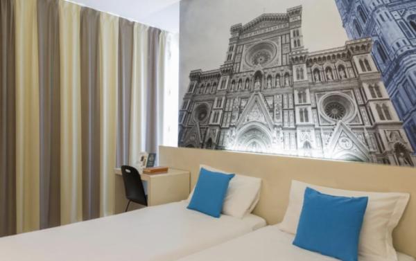 Bezoek het mooie Florence