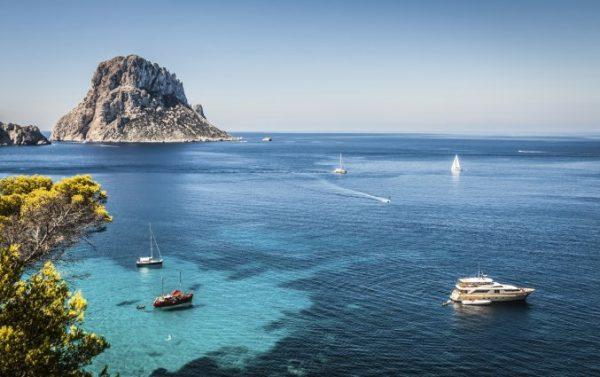 Geniet van prachtig Ibiza
