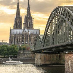 Historisch Keulen