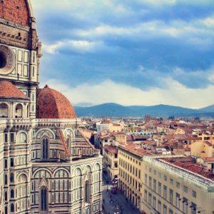 Romantisch Florence!