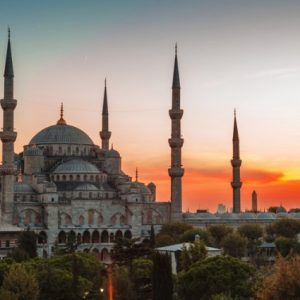 Unieke stedentrip Istanbul