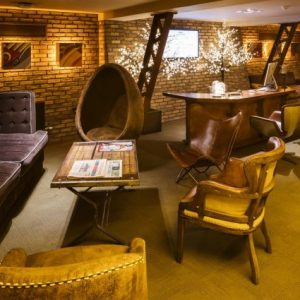 Geweldig hotel in Dublin