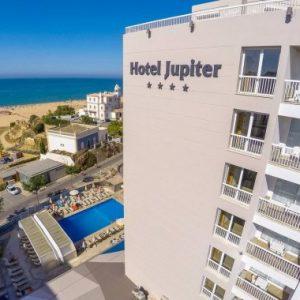 Heerlijk verblijf in de Algarve