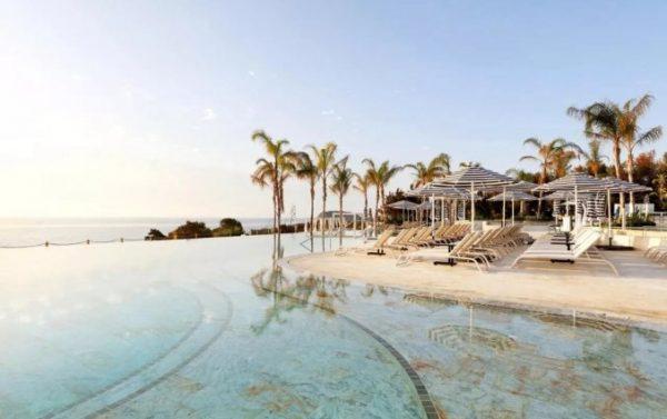 Luxe&trendy hotel op Ibiza