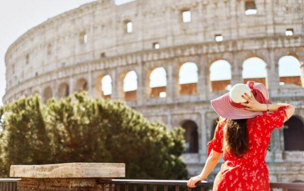 Geniet van historisch Rome!
