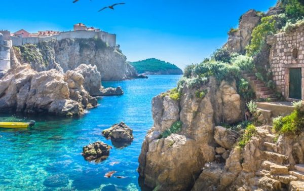 Ontdek geweldig Dubrovnik