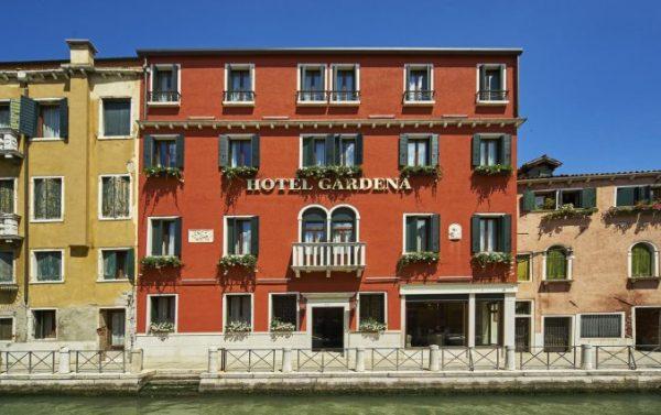 Bezoek wonderlijk Venetië